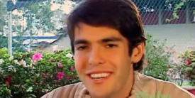 A História de Kaká