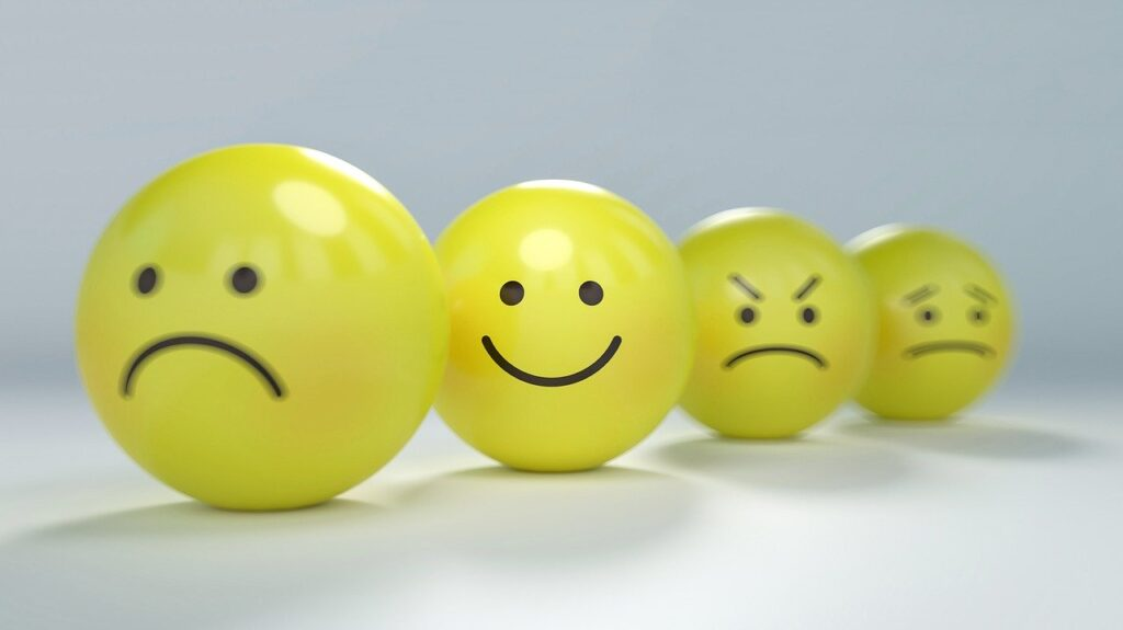 Smiley Emoticon Anger Angry